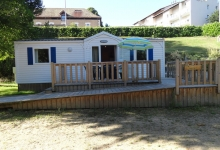 Mobil-home Aurence