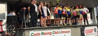 Podium Beauchabrol 2018