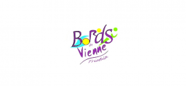 Logo Bords de Vienne Triathlon