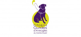 logo chiens guide
