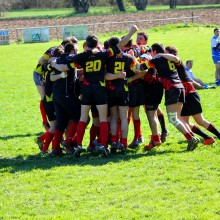 rugby aixe